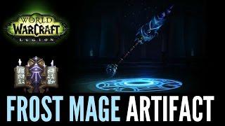 Legion Mage PvP Honor Talent Guide | Xaryu | Daikhlo