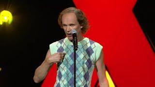 Olaf Schubert - Zeugt Kinder und nennt sie Olaf! -1LIVE Köln Comedy-Nacht XXL 2019