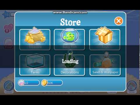 Fish With Attitude-windows 8 oyunu-hile yapımı
