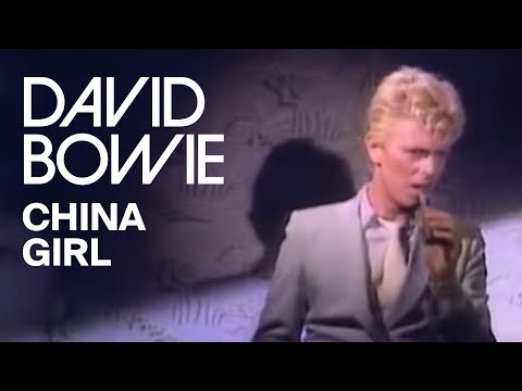 Xxx Mp4 David Bowie China Girl Official Video 3gp Sex