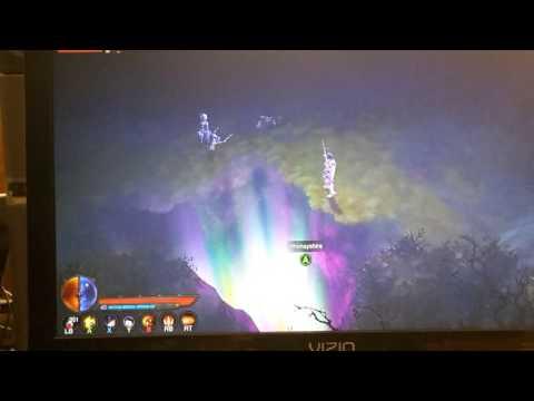 Diablo 3 Whimsyshire!