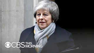 Why the landslide defeat of Theresa May's Brexit deal matters to the U.S.