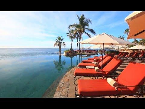 Sheraton Hacienda del Mar Golf & Spa Resort, Cabo, Mexico