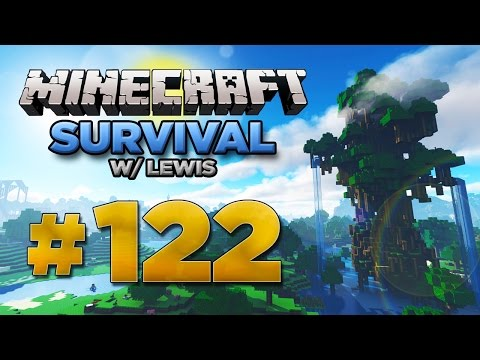 Minecraft Xbox: Survival Lets Play - Part 122 [XBOX ONE/360 EDITION] Ocelot Hunt - W/Commentary