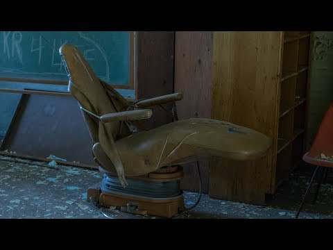 Exploring the Eloise Psychiatric Hospital (Old psych patient housing) - Pt. 3