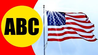 ALPHABET COUNTRIES for Children - Learn ABC with Countries of the World for Kids and Toddlers