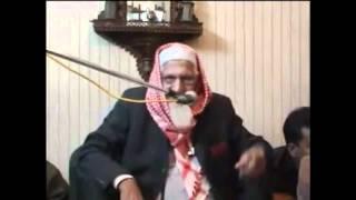 Comments on Zakir Naik and Dr Israr - Maulana Ishaq