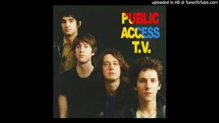 Public Access TV - In Our Blood