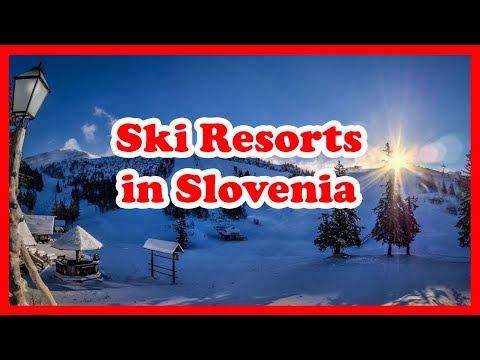 5 Best Ski Resorts in Slovenia   Europe Skiing Guide