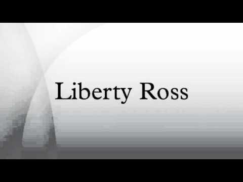 Liberty Ross