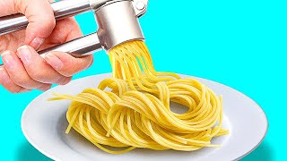 20 EASY KITCHEN TRICKS FROM PROFESSIONAL CHEFS