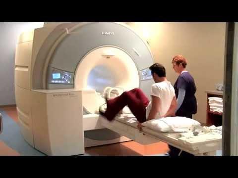 MRI of Knee