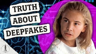 Download Celebrities, Politics, & Scandal: The Truth About Deepfakes & Future What Ifs… Video
