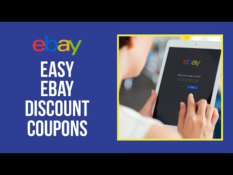 eBay Discount Coupons: Get Coupons For eBay in India (Hindi 2018)