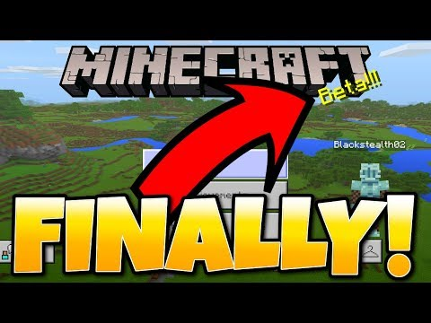 Minecraft Better Together Update Beta Xbox One Gameplay! Server Lag & Glitch Fest!