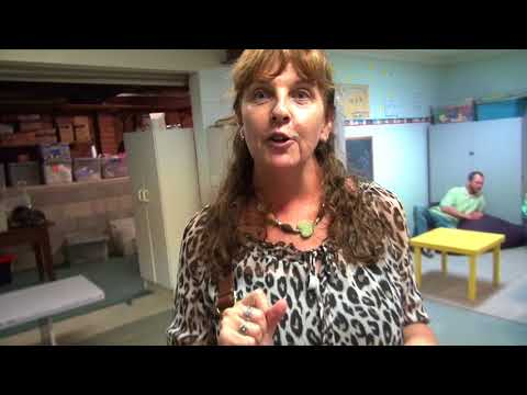 Chronic fatigue fibromyalgia & depression healed after 20 years - John Mellor Healing Ministry