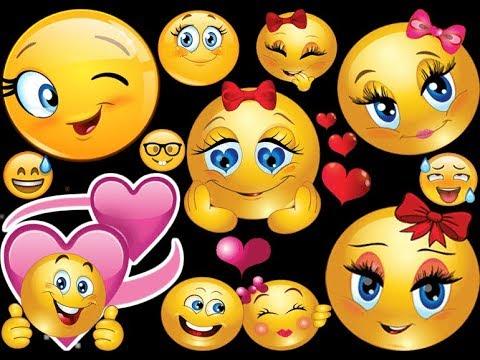 Emoji Symbol 😚 Emoticon for Facebook ❤️ Instagram 💲Twitter 🐦