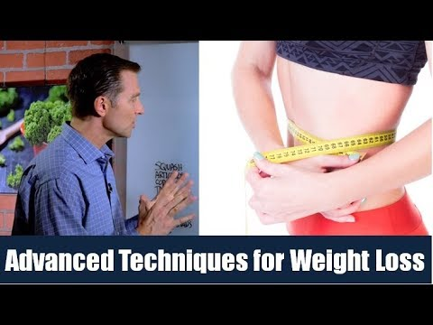 Advanced Techniques to Speed Up Weight Loss Beyond Keto & Intermittent Fasting