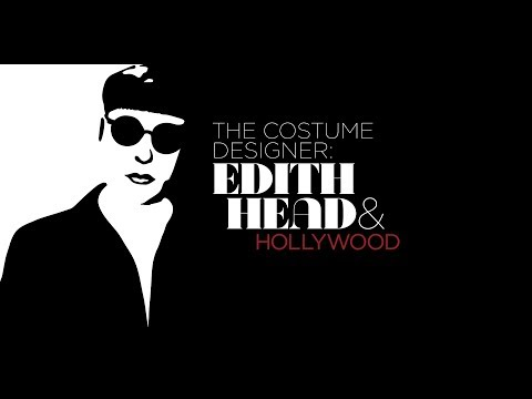 Curator Introduction to The Costume Designer: Edith Head and Hollywood