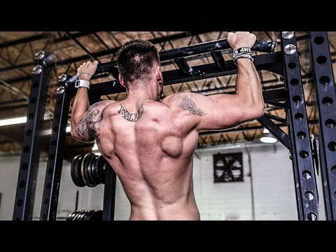 The Best Pull Up Variation For Athletes