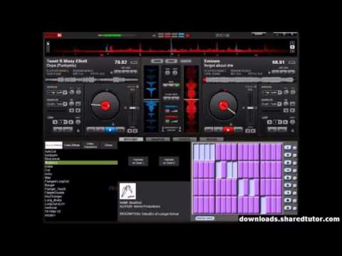Atomix Virtual DJ 7.0 Free (NEW) Full Download