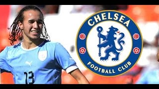 Diego Laxalt - Welcome To Chelsea FC ? - HD