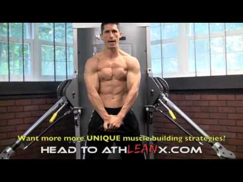 #1 Chest Exercise - The Inner Pec Incinerator!
