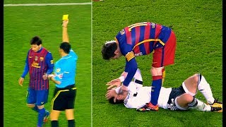 Lionel Messi - Fair Plays ● The Most Honest Player Ever #RESPECT | HD