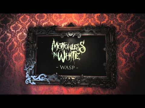 Motionless In White - Wasp (Album Stream)