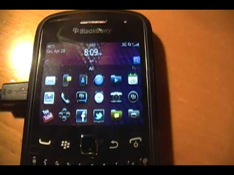 How To Make Your BlackBerry Run Faster