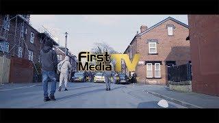Jimmy Long - Gloves On (MXLLA ft. DirtnRain) [Music Video] | First Media TV
