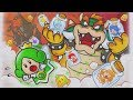 Super Mario 3D World Walkthrough World 6