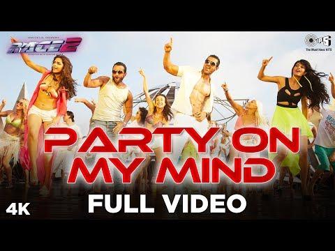 Xxx Mp4 Party On My Mind Full Video Race 2 Saif Ali John Deeepika Jacqueline Amisha Honey Singh 3gp Sex
