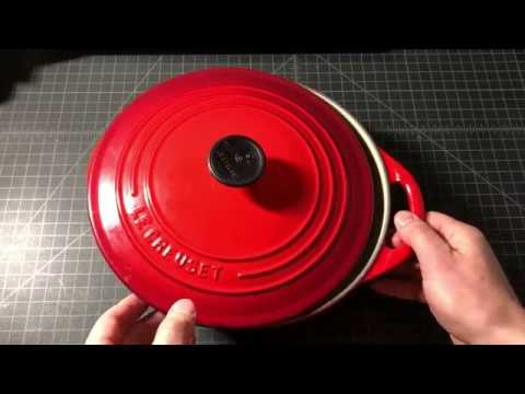 Is The Le Creuset Lifetime Guarantee True? I Just Found Out.