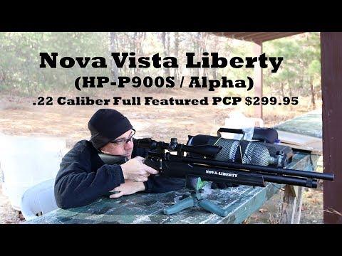ATI NOVA Vista Liberty  22 (HP-P900 S) ALPHA - PakVim net HD