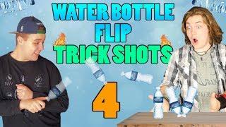 VILDE WATER BOTTLE FLIPS #4   Guldborg FT. Moller