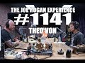 Joe Rogan Experience 1141 Theo Von
