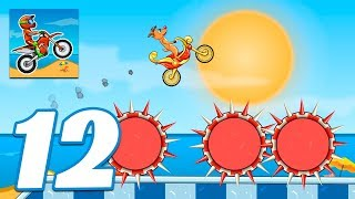 Moto X3M Pool Party (Level 01-22) - Y8 Game   Eftsei Gaming