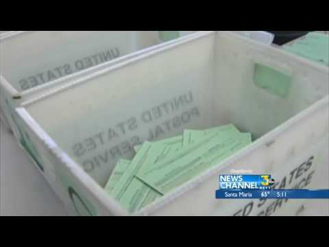 Deadline to request a Vote by Mail ballot