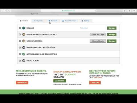 How To Change Your eBay Store URL to Personal Domain / Web Address 100% FREE Tutorial