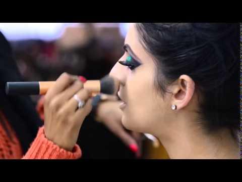 CREATIVE MEHNDHI BRIDAL MAKEUP BY HENNA NAZIR