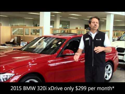 Zeigler BMW of Orland Park - 2015 BMW 39 Month Lease