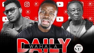 Nana Boroo in TR0UBLE for STEALlNG J.A Adofo Hit Song || Daily Wahala