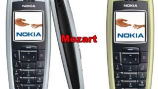Nokia 2600 ringtones