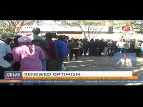 KBC Lunchtime News 14/04/2018