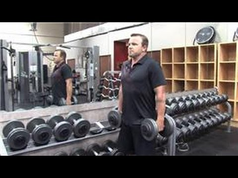Personal Fitness Tips : How to Build Your Trapezius Fast