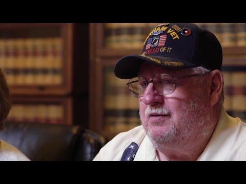 Army Veteran Testimonial | Berry Law Firm | PTSD Lawyers