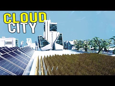 BUILDING AN ENTIRE CIVILIZATION AFTER A NUCLEAR WAR! - Cliff Empire Early Access Gameplay
