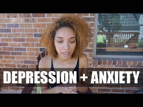 Dealing with Depression (My Hospitalization Story + Advice)