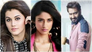 Taapsee Waiting To Meet Salman   Ileana Finds Ajay A Bigger Prankster Than Akshay